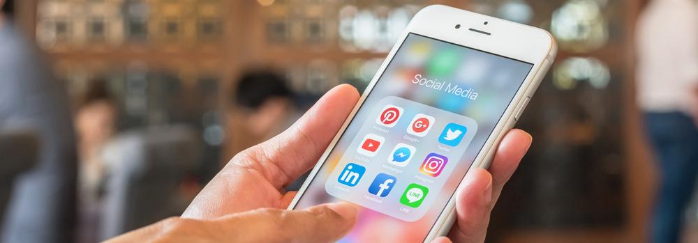 Social Media API