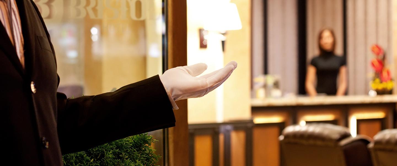 Hotelboekingen